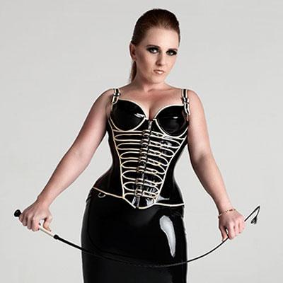 Mistress Lux
