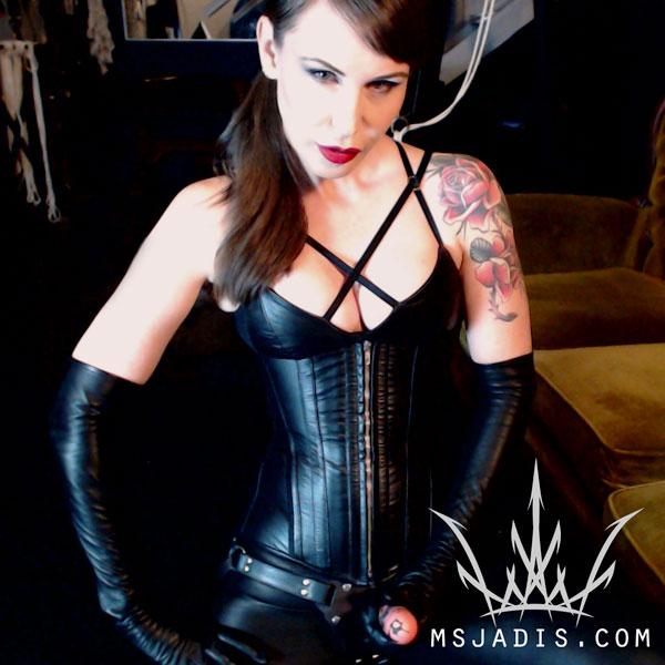 Strapon mistress sydney