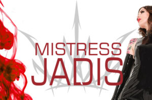 Sydney Dominatrix Mistress Jadis