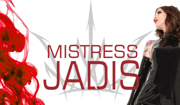 Sydney Dominatrix Mistress Jadis